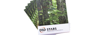 DSD STARS 2019 Spring catalog is available