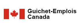 Logo-Guichet-Emplois Canada