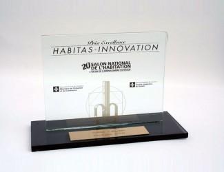 Innovation Habitation 1991