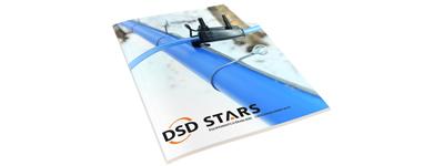 Notre catalogue DSD STARS 2019 Hiver est disponible