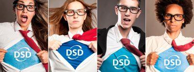 DSD hiring